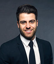 Paolo Gervasi - TD Mobile Mortgage Specialist