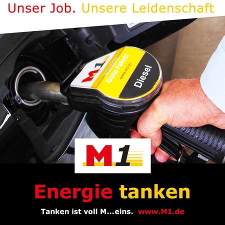 Kundenbild groß 7 M1 Linden