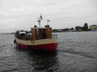 Wędkarstwo Morskie Rejsy Witold Zadrowski