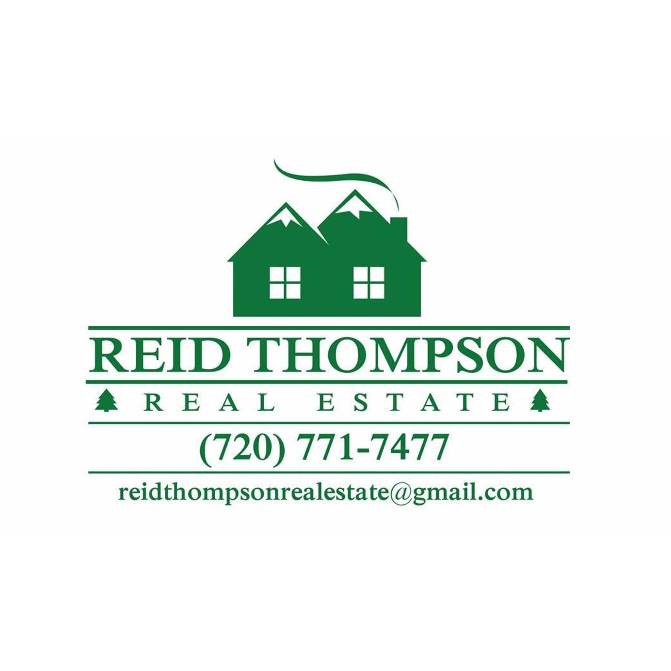 Reid Thompson | RE/MAX ALLIANCE EVERGREEN - Evergreen, CO 80439 - (720)771-7477 | ShowMeLocal.com