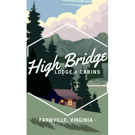 High Bridge Lodge and Cabins - Farmville, VA 23901 - (804)338-8211 | ShowMeLocal.com