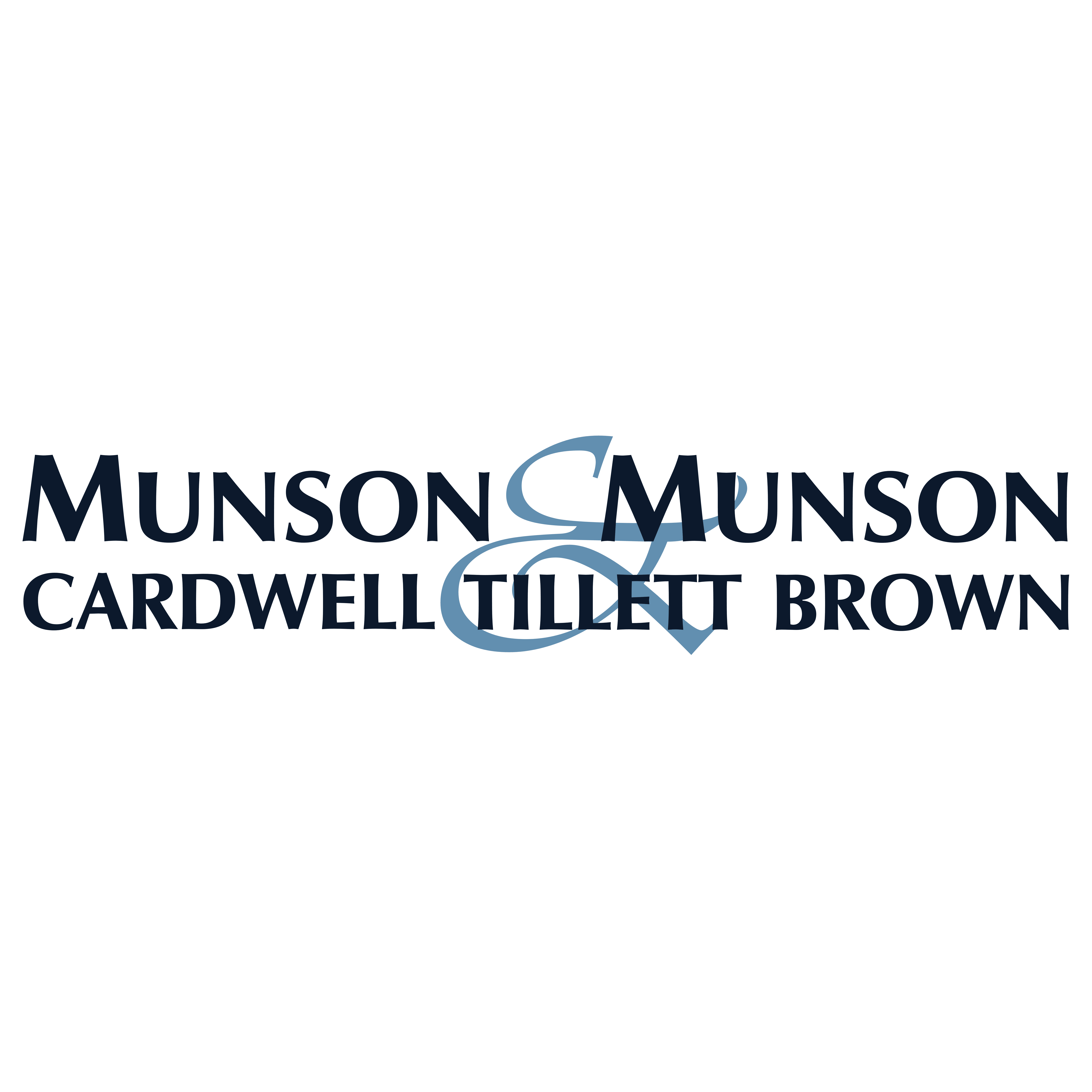 Munson, Munson, Cardwell, Tillett & Brown, PC