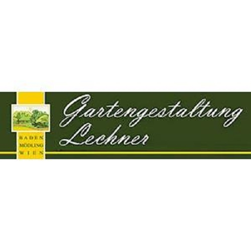 Gartengestaltung Lechner