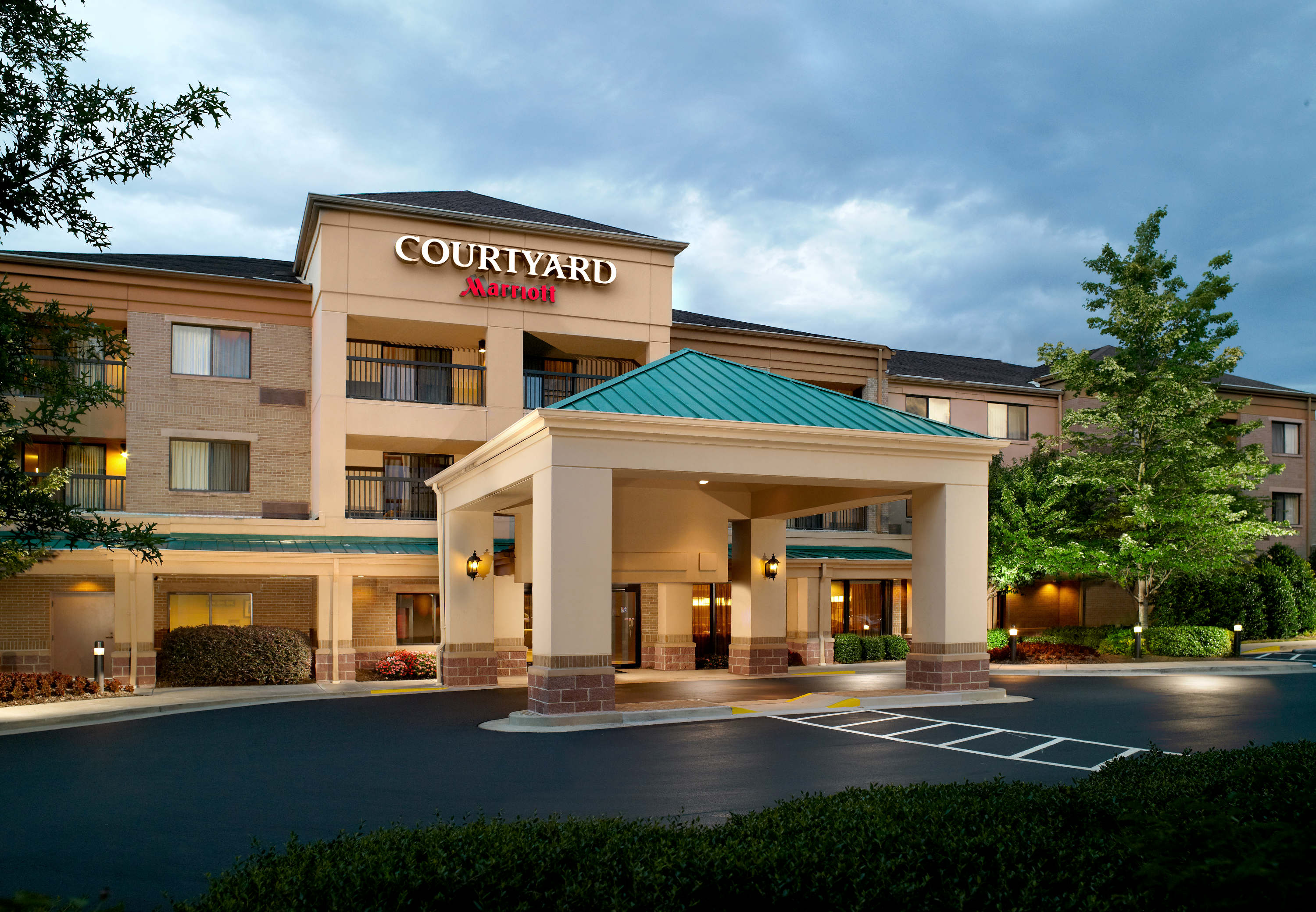 Hotels Near Alpharetta
