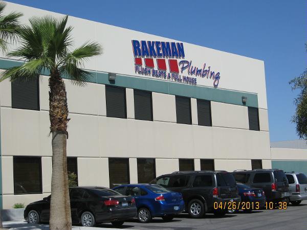 Rakeman Plumbing in North Las Vegas, NV (Plumbing) - 702 ...