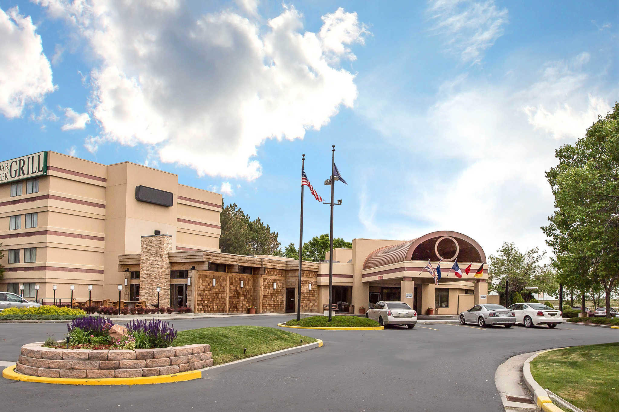 Salt Lake City Airport Hotels