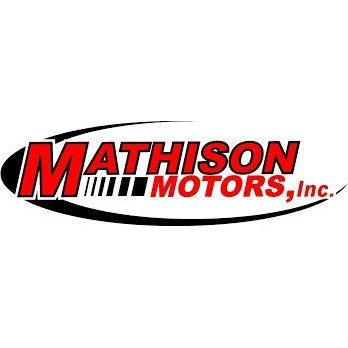 mathison motors inc in clearwater mn 55320