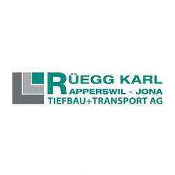 Rüegg Karl Tiefbau und Transport AG