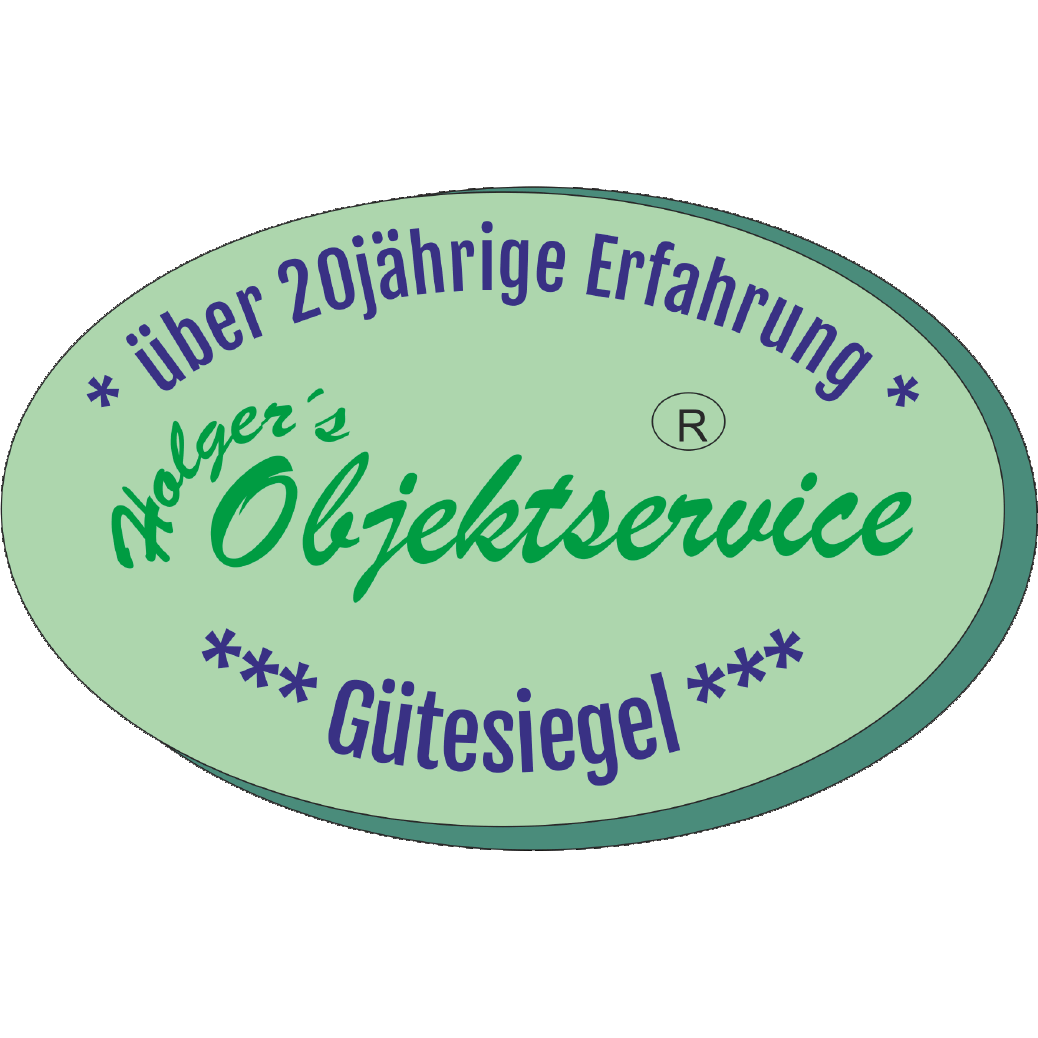 Holger's Objektservice