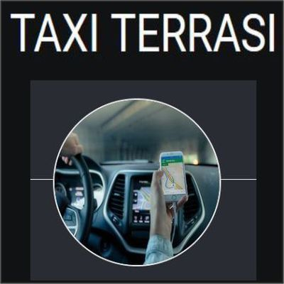 Taxi Terrasi