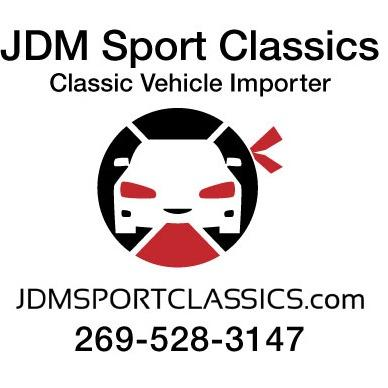 JDM SPORT CLASSICS - Three Rivers, MI 49093 - (269)528-3147 | ShowMeLocal.com