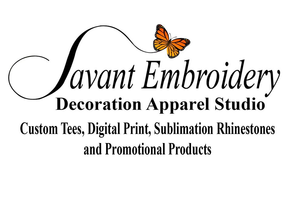 Savant Embroidery T Shirt Printing Coupons Near Me In