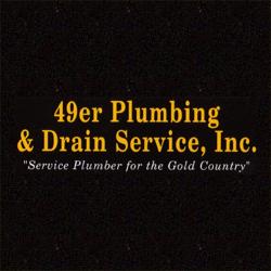 49er Plumbing & Drain