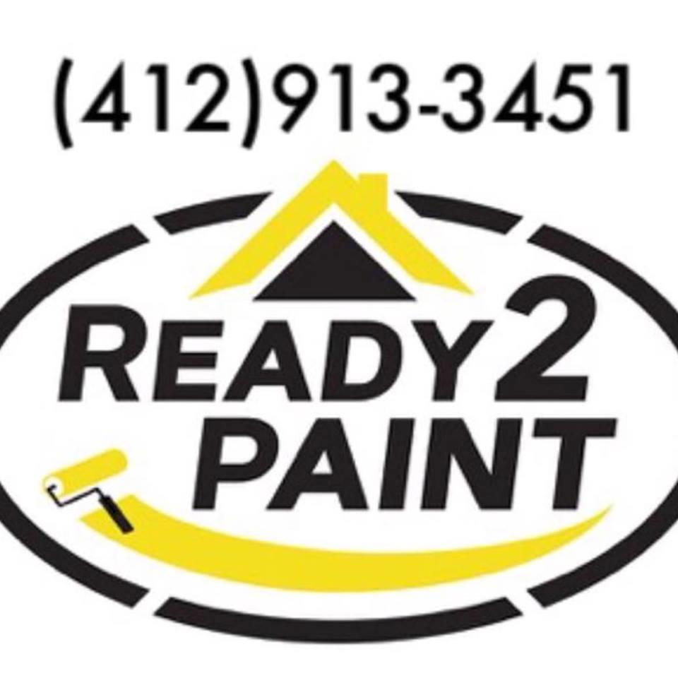 D.P. Ready 2 Paint
