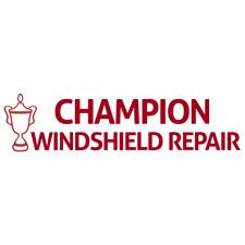 Champion Windshield Repair
