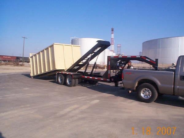 Texas Capitol Freight