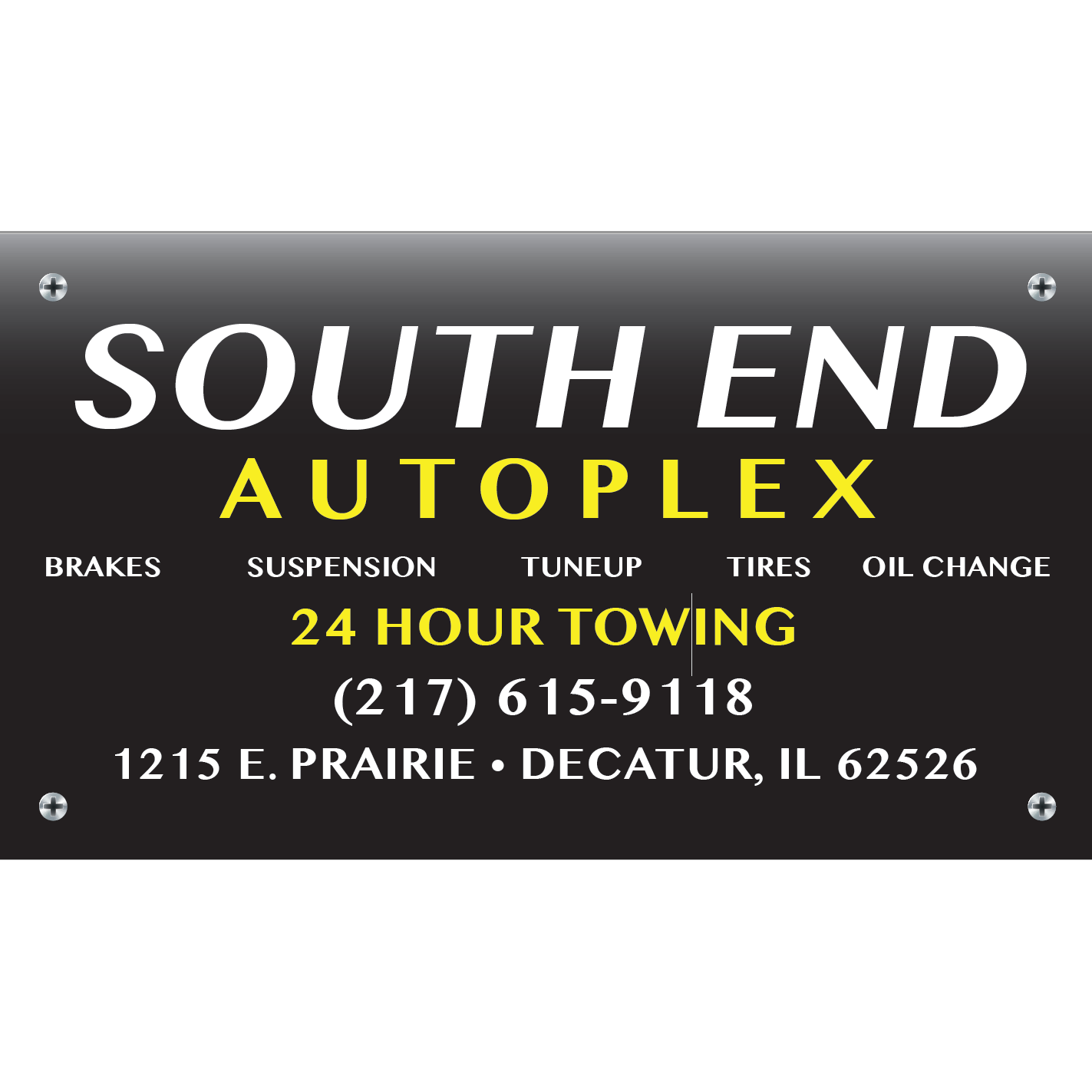 South End Autoplex
