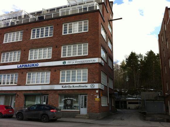 Tampereen Tili ja Konsultointi Oy