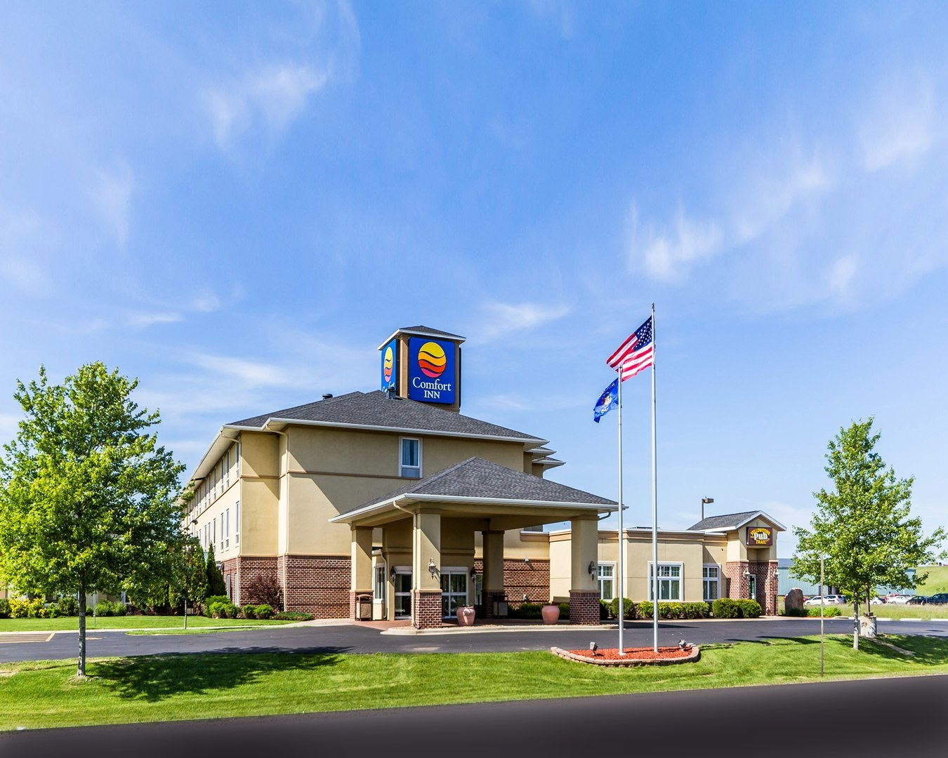 Comfort Inn In Plover Wi 54467 Chamberofcommerce Com