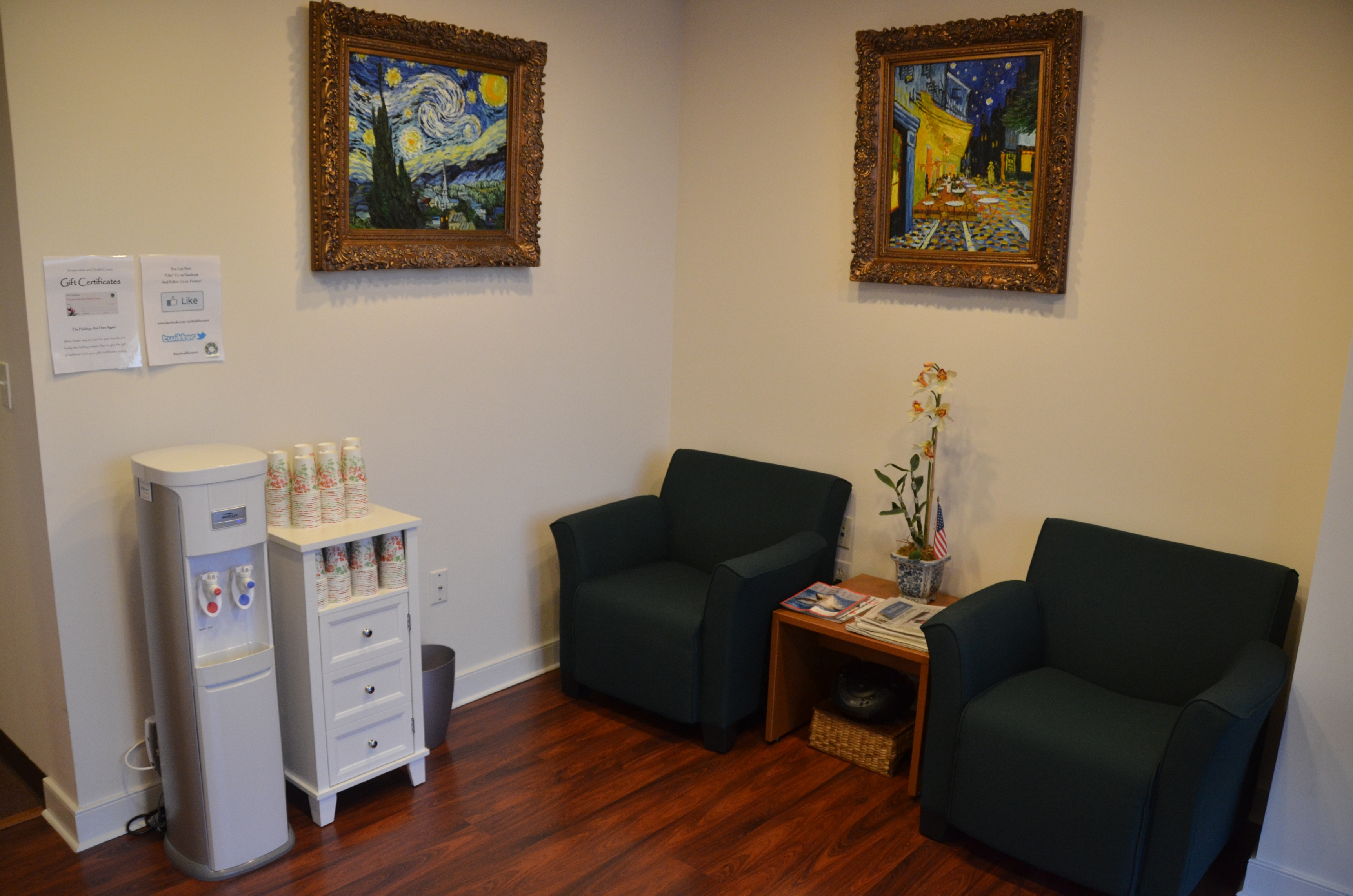 Acupuncture & Health Center