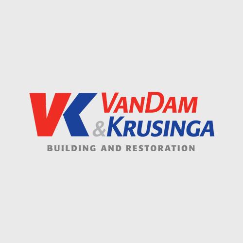 Van Dam & Krusinga Building And Restoration - Kalamazoo, MI - General Contractors