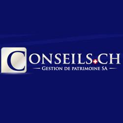 Conseils.ch - Gestion de patrimoine SA