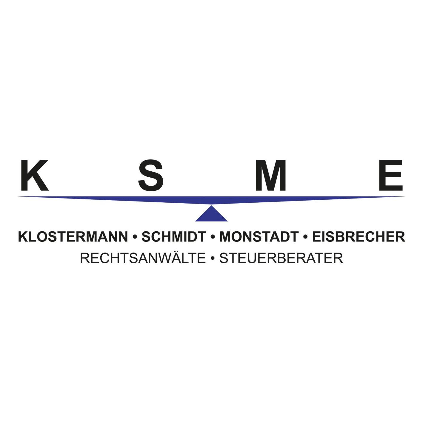 Bild zu Anwaltskanzlei Klostermann-Schmidt-Monstadt-Eisbrecher in Schwerin in Mecklenburg