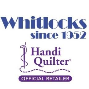 Whitlock's Long Arm Quilting Systems Supercenter
