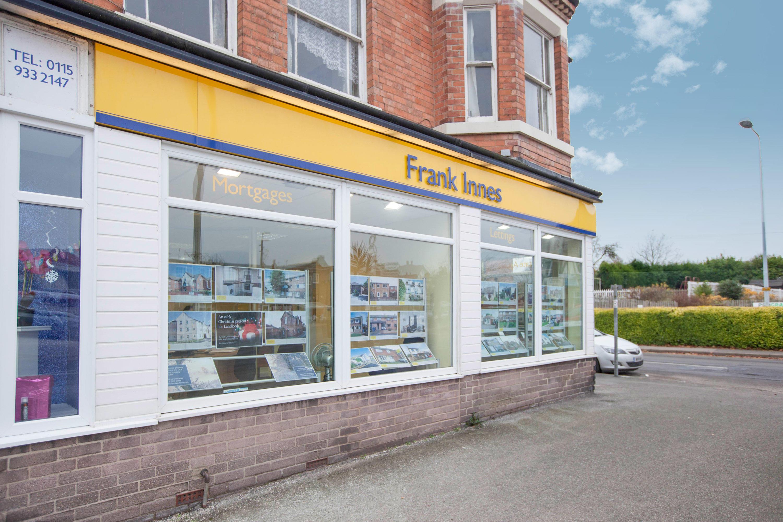 Frank Innes Estate Agents Radcliffe-on-Trent
