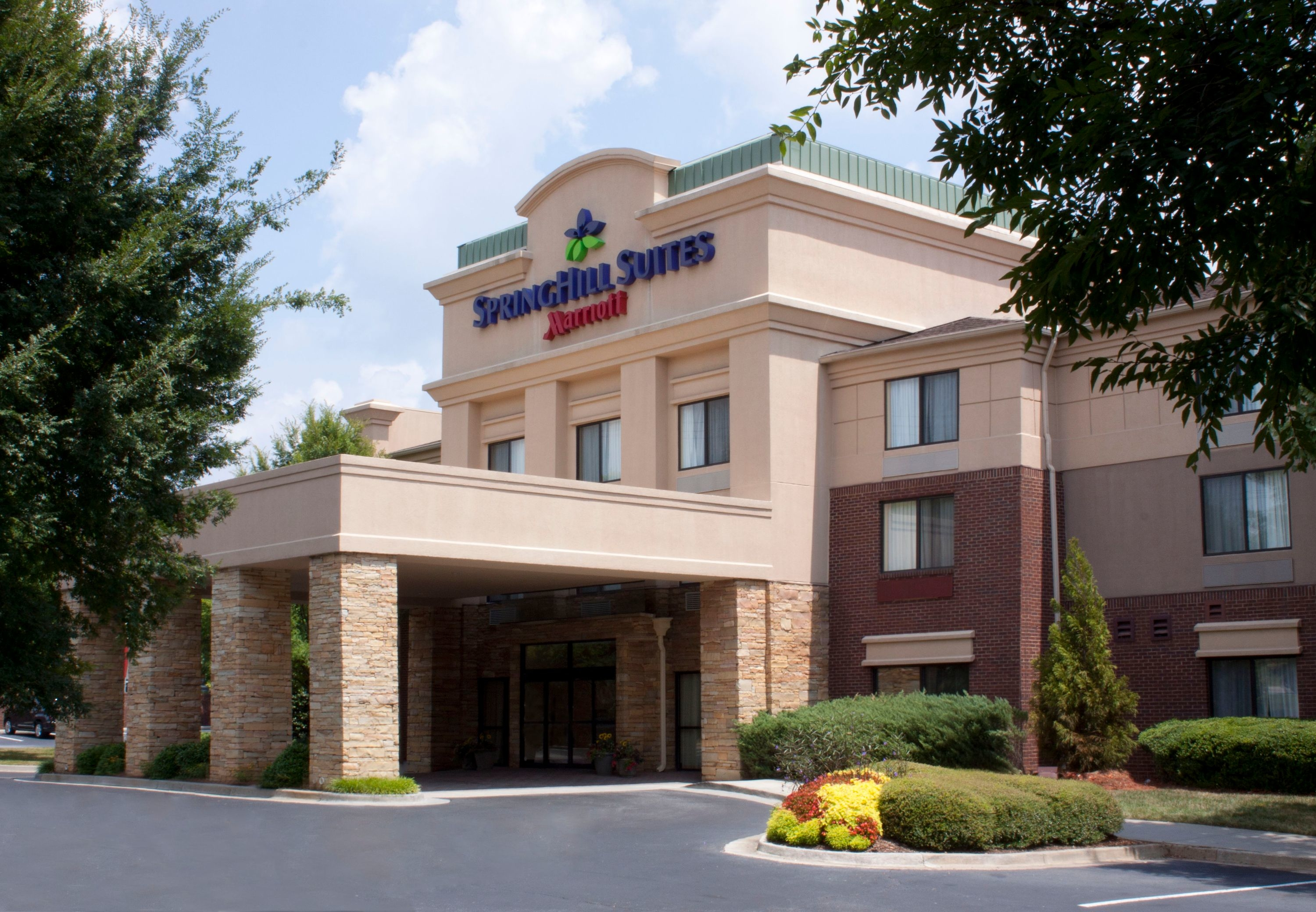 Springhill Suites By Marriott Atlanta Kennesaw Coupons
