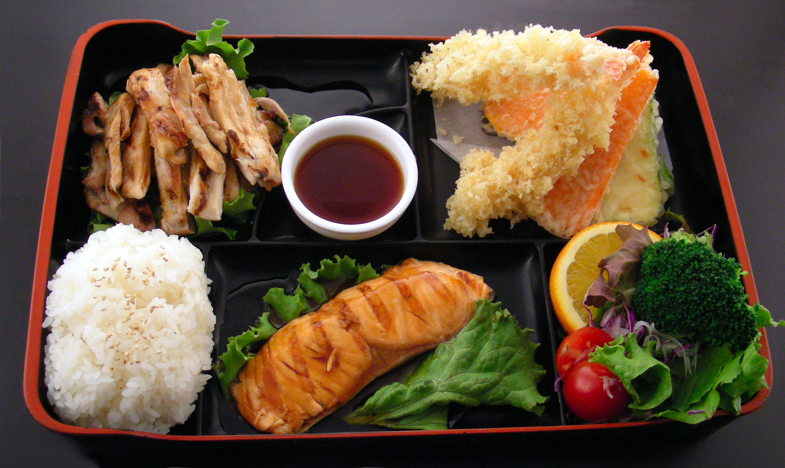 Seafood Restaurants In Millbrae Ca