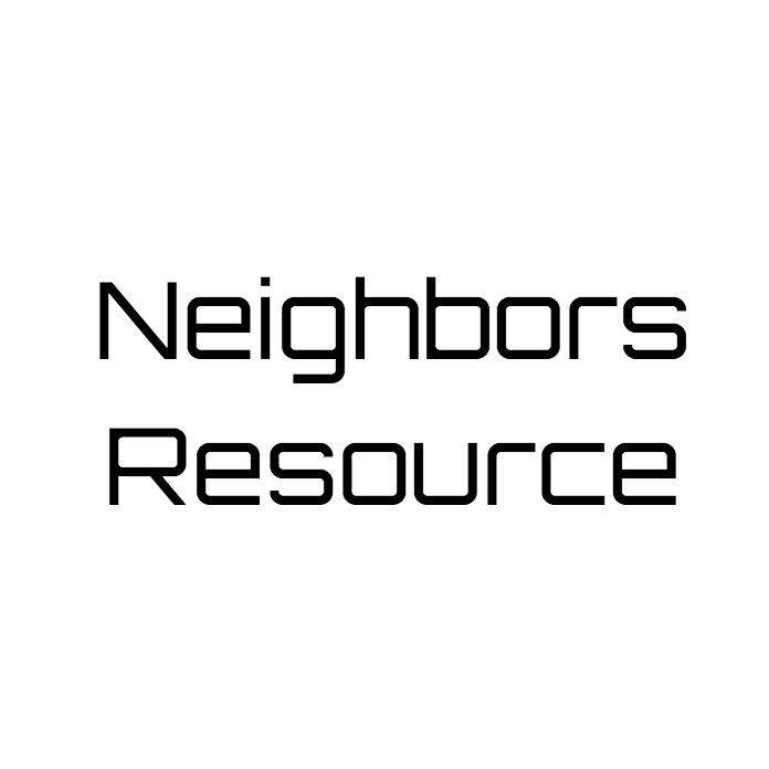 Neighbors Resource