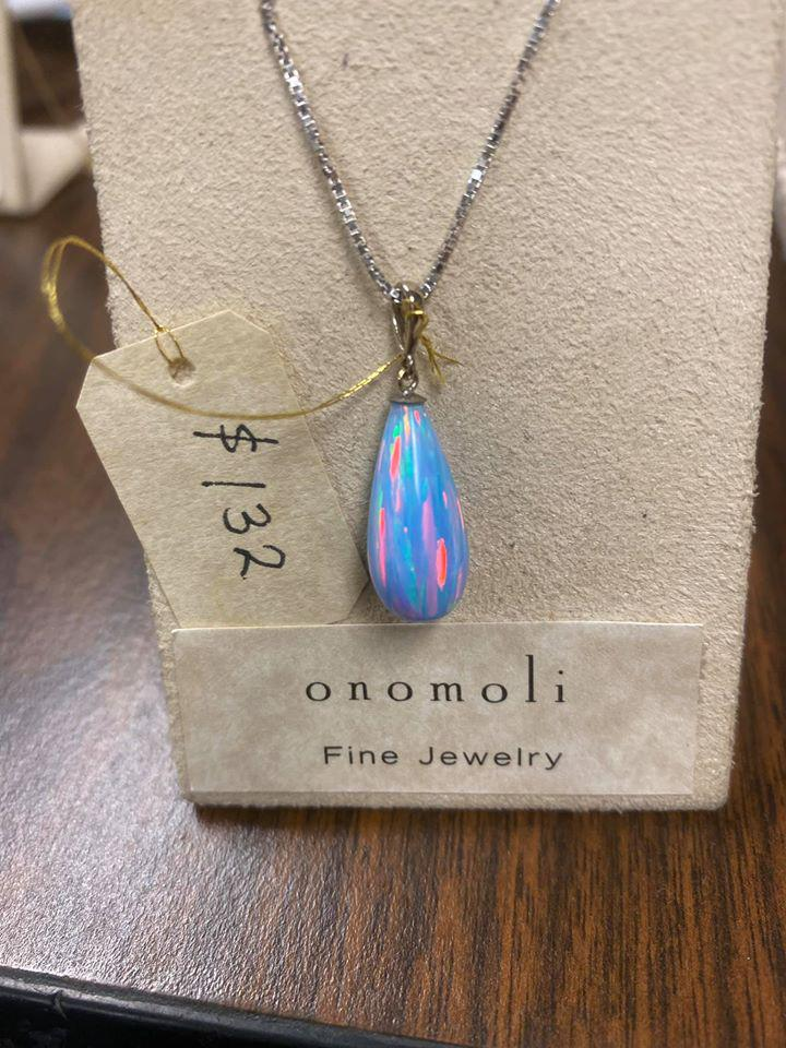 Onomoli Fine Jewelry