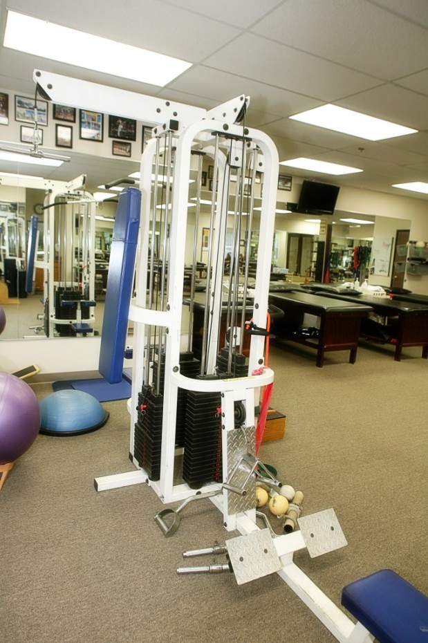 M.V.P Physical Therapy