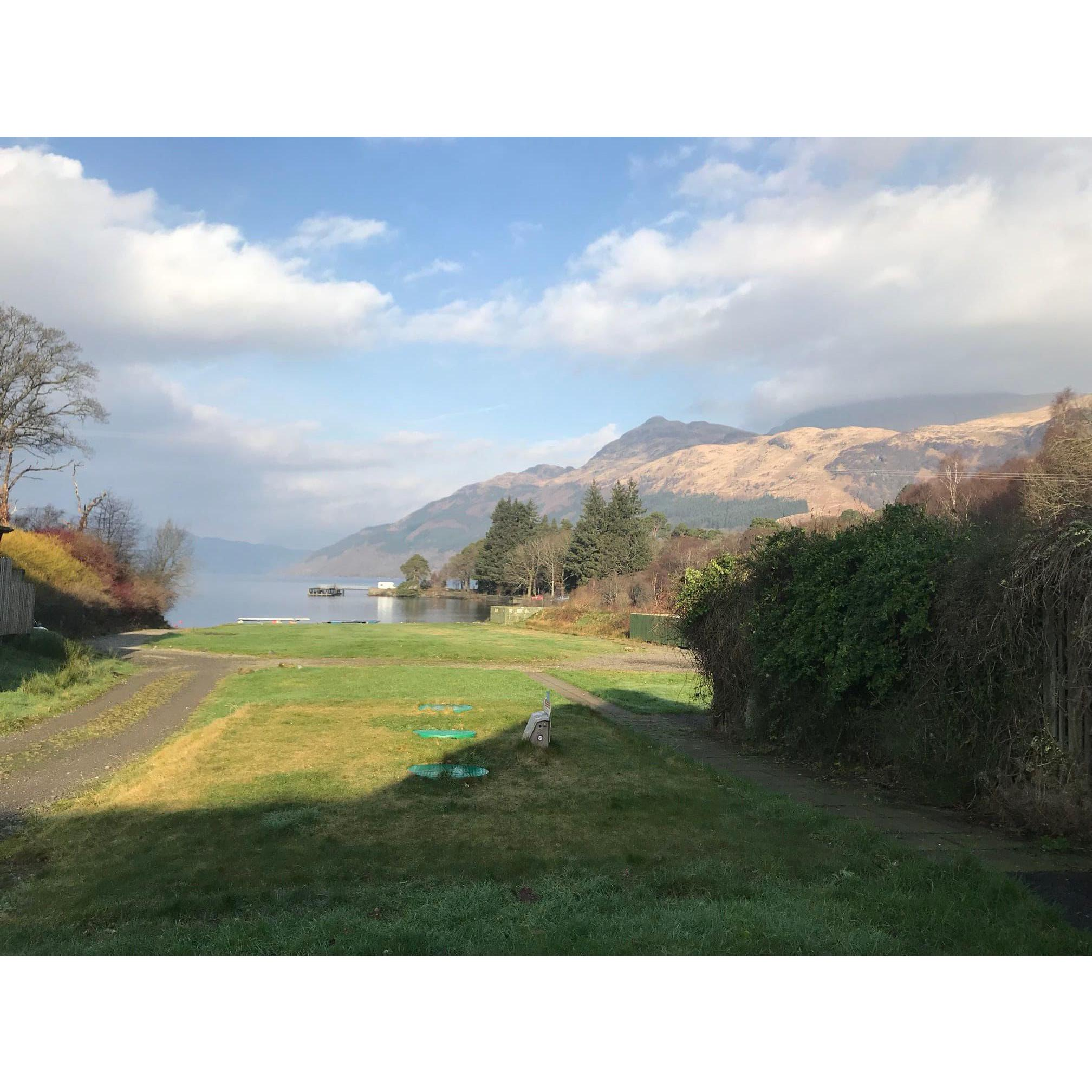 Rowardennan Hotel Ltd - Glasgow, Stirlingshire G63 0AR - 01360 870273 | ShowMeLocal.com