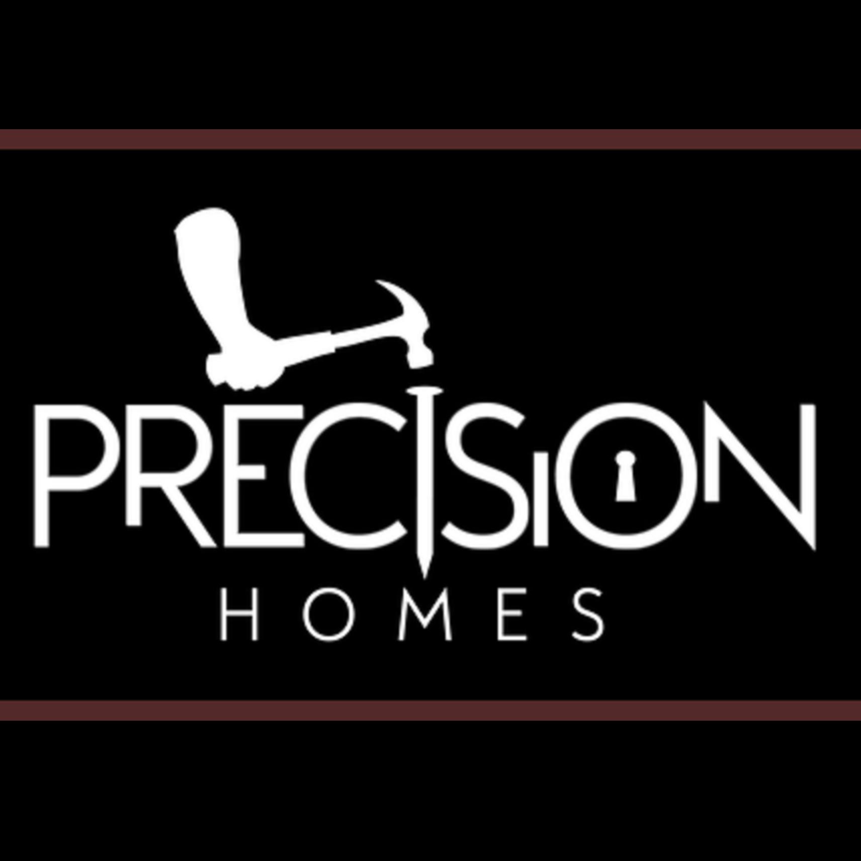 Precision Homes - Lindale, TX 75771 - (903)944-9805 | ShowMeLocal.com