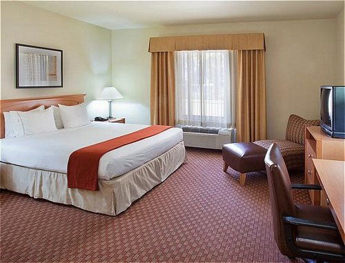 Holiday Inn Express & Suites Fremont - Milpitas Central image 2