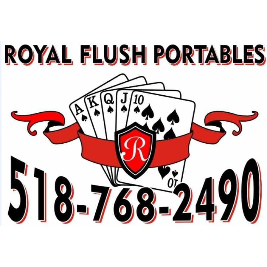 Royal Flush Portables
