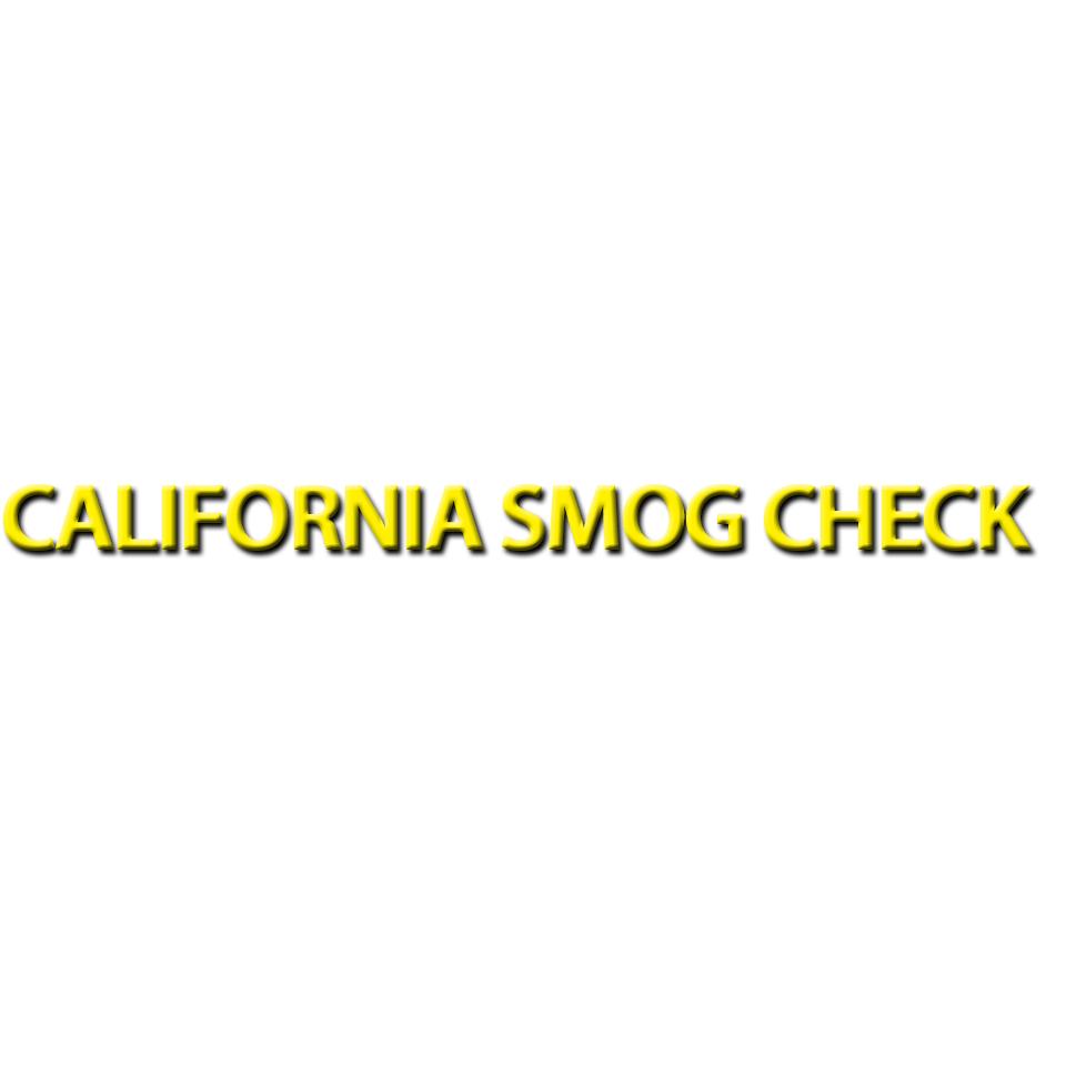 California Smog Check - Chula Vista, CA - Emissions Testing