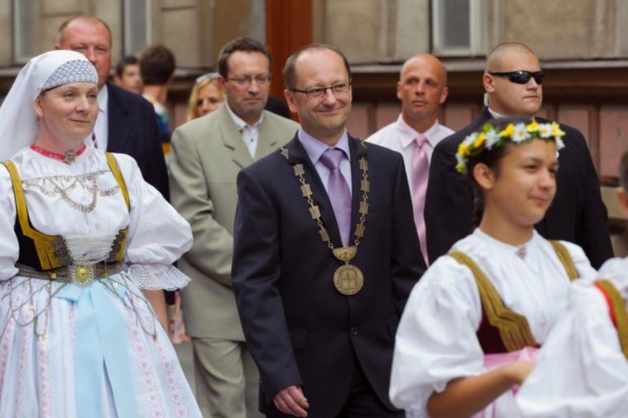 Český Těšín - Městský úřad