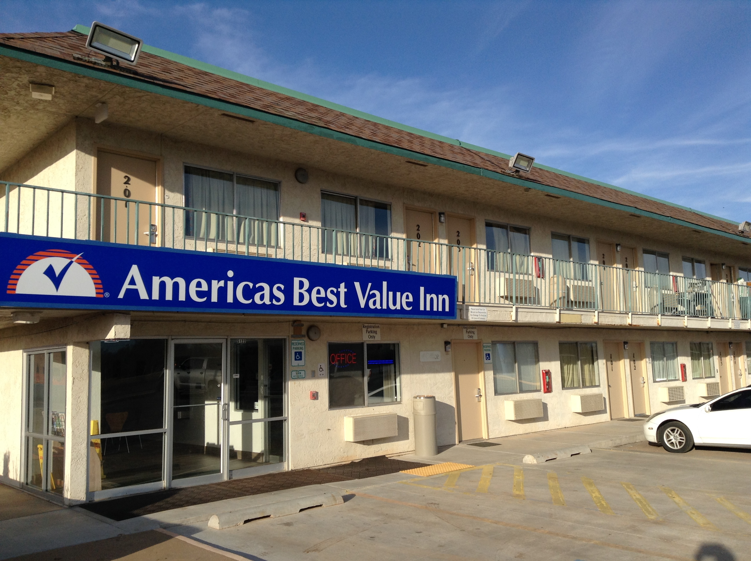 America U0026 39 S Best Value Inn  Stillwater Oklahoma  Ok