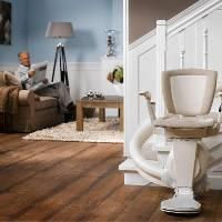Easystep Stairlifts Ltd