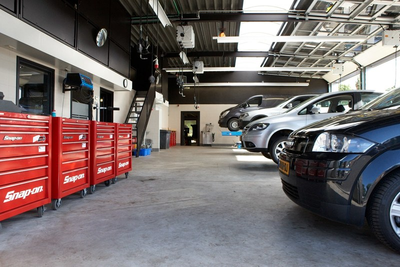 Autobedrijf Tonnie van der Heijden BV