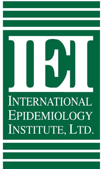 International Epidemiology Institute