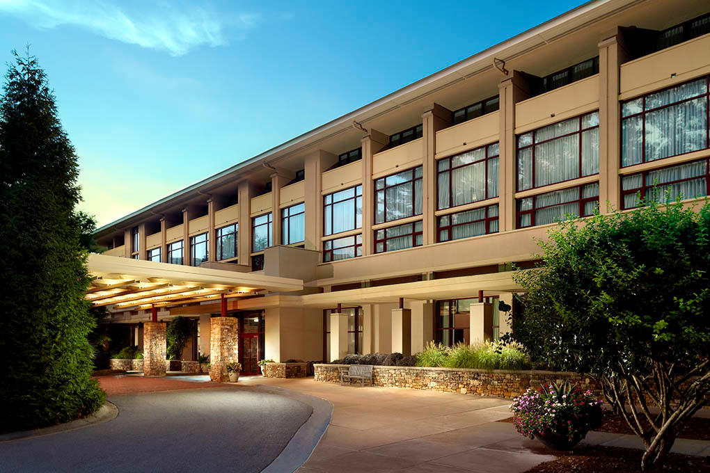 Emory Hotel And Conference Center Atlanta