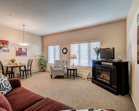 Revera Aspen Ridge Retirement Residence
