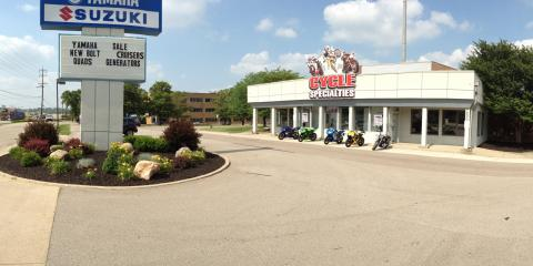 Yamaha Atv Dealers In Cincinnati Ohio