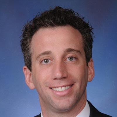 Eric Schiffman MD