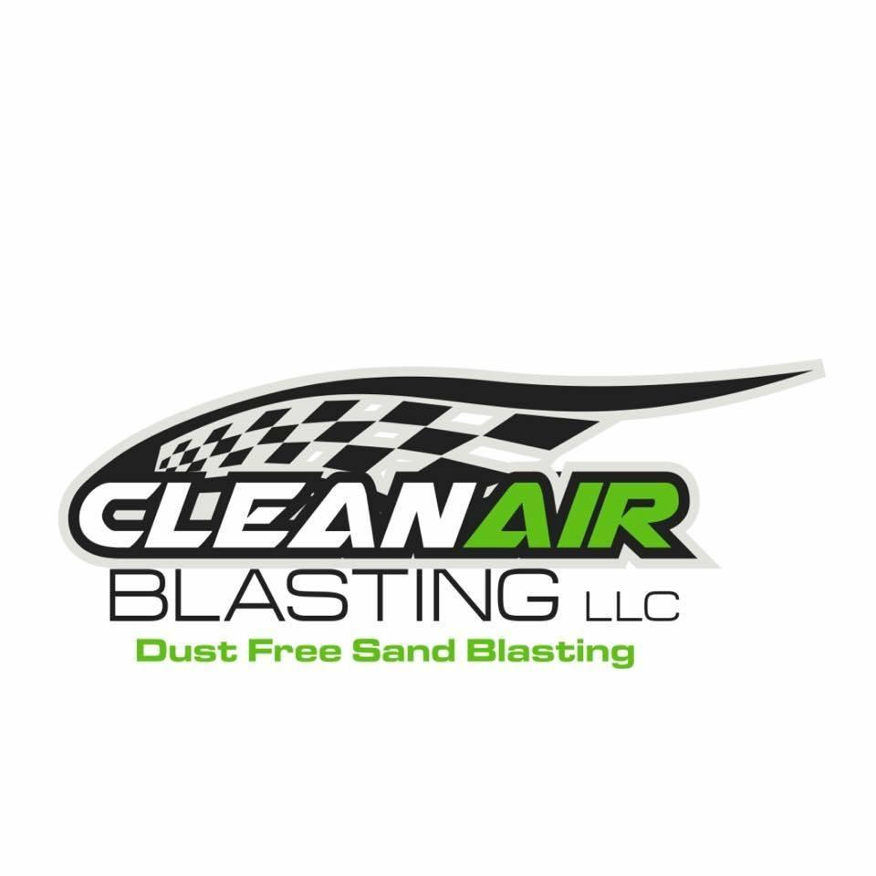 image of Clean Air Blasting LLC