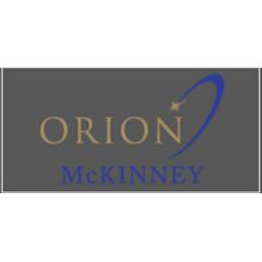 Orion McKinney